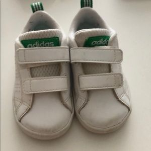 Other - Adidas baby sneackers